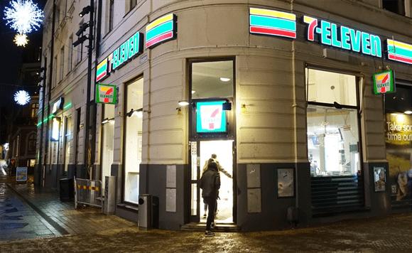 400 magasins de proximité en Suède